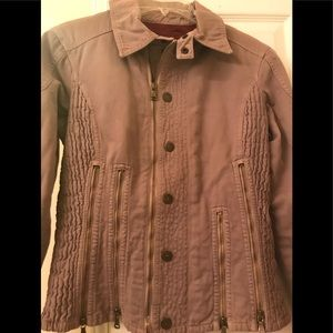 Authentic D&G Lined Blazer Jacket
